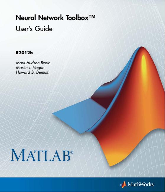 کتاب آموزش شبکه عصبی